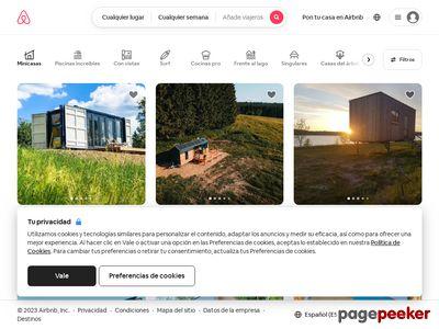 airbnb.es