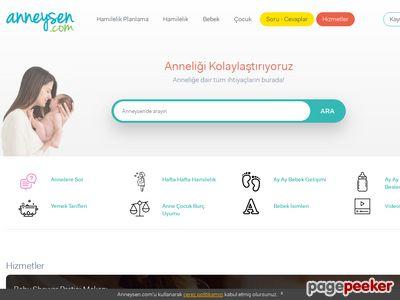 anneysen.com