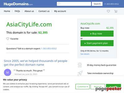 asiacitylife.com