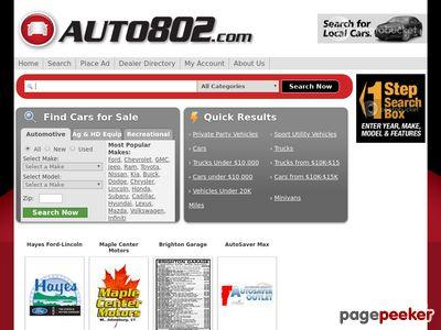auto802.com