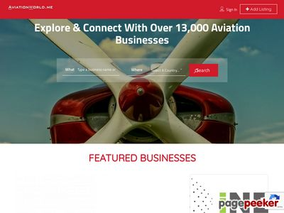 aviationworld.me