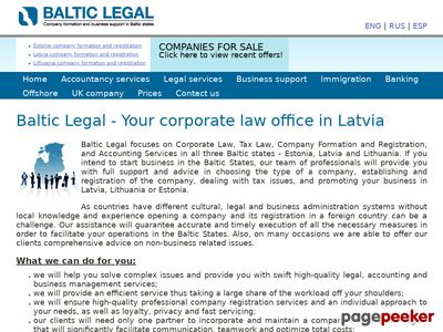 baltic-legal.com
