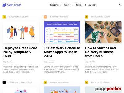 blog.camelohq.com