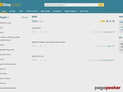 blogsozluk.com