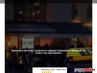 bratislava-taxi.sk