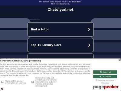 chatdiyari.net