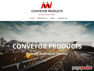 conveyorproducts.com.au