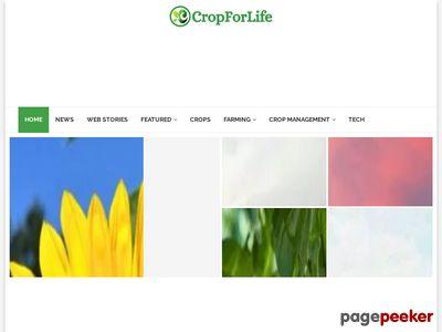 cropforlife.com