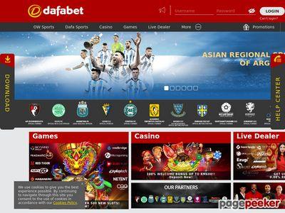 dafabet.com