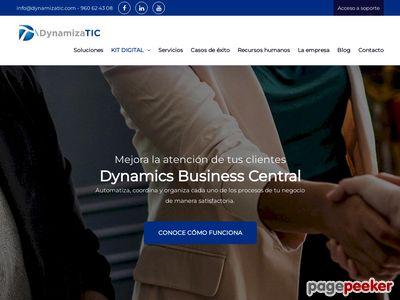 dynamizatic.es