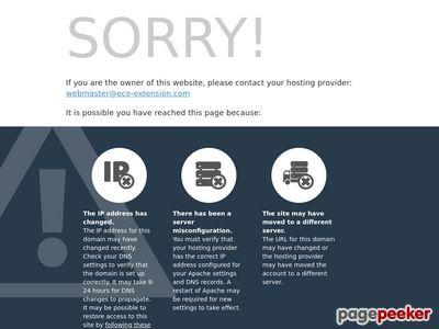 eco-extension.com