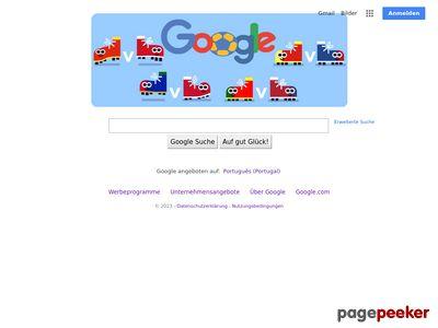 google.pt
