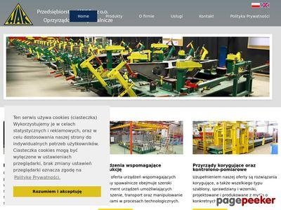 hakspawanie.com.pl