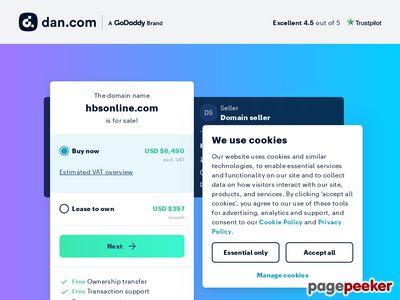 hbsonline.com