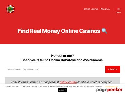 honestcasinos.com