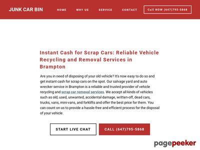 junkcarbin.com