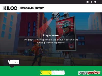 kiloo.com