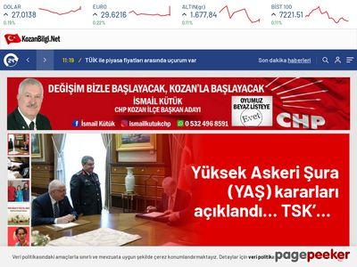 kozanbilgi.net