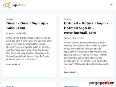lajme365.com