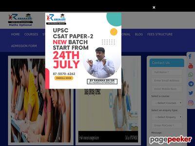mathematicsoptional.com