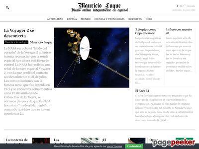 mauricioluque.com