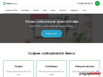 megagroup.ru