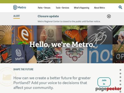oregonmetro.gov