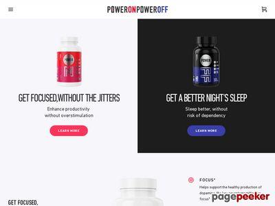 poweronpoweroff.com