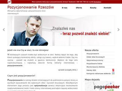 pozycjonowanie-rzeszow.pl