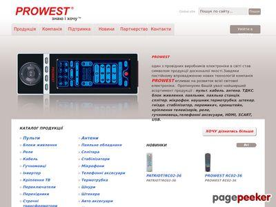 prowest.ua