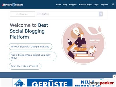 rewardbloggers.com