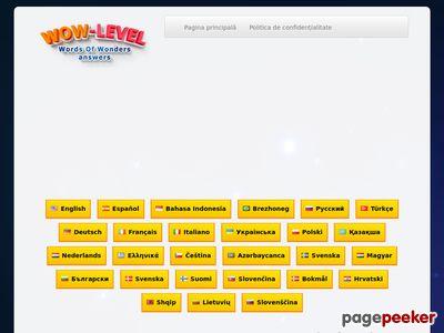 ro.wow-level.com