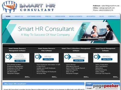 smarthrm.net