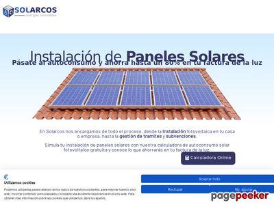 solarcos.com