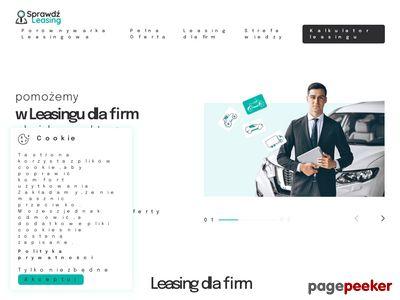 sprawdzleasing.pl
