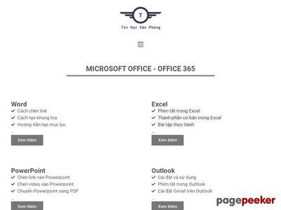 tinhocvanphong.net