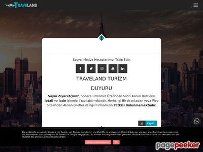 traveland.com.tr