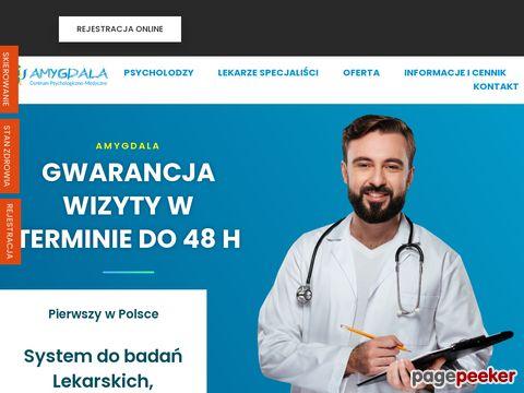 amygdala.pl