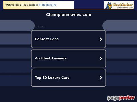 championmovies.com