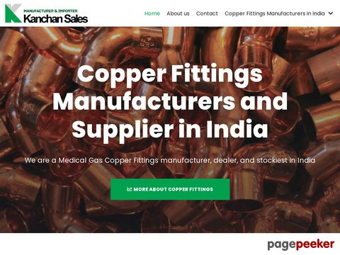 copperfitting.in