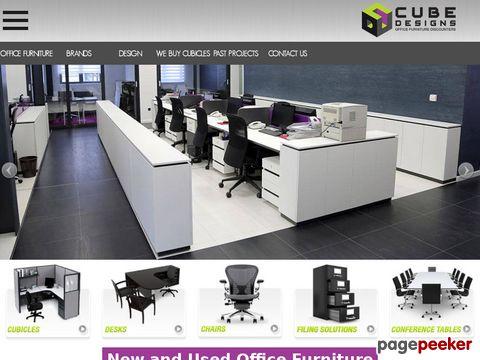 cubedesigns.com