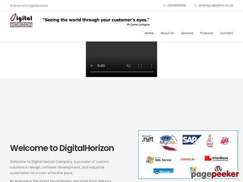 digitalhorizon.com.vn