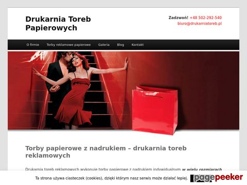 drukarniatoreb.pl