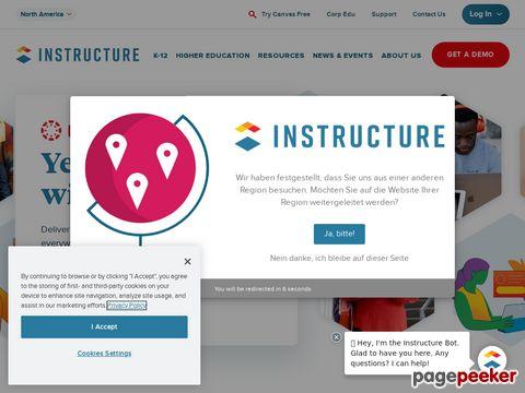 instructure.com