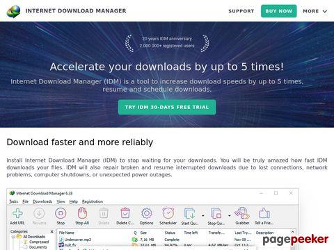 internetdownloadmanager.com