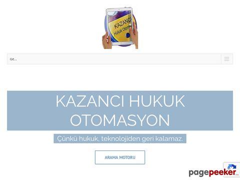 kazanci.com