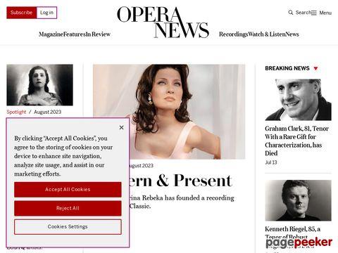operanews.com