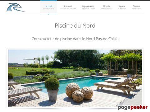 piscinedunord.fr