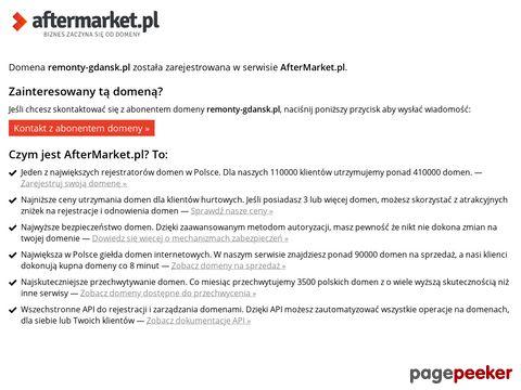 remonty-gdansk.pl