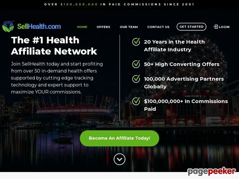 sellhealth.com